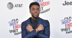 chadwick boseman wife simone ledward bosemen golden gloves  acceptance speech ma raineys black bottom