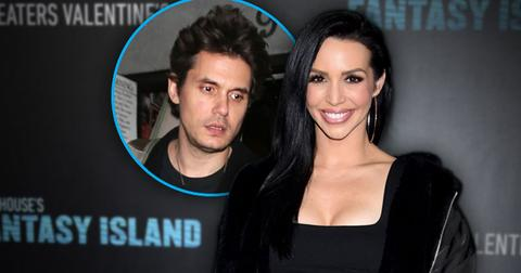 'Vanderpump Rules' Scheana Shay Details Throuple With John Mayer