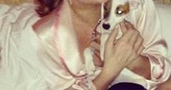 Mariah carey dogs