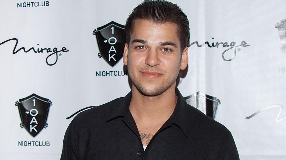 You Wont Believe What Rob Kardashian Looks Like Now After