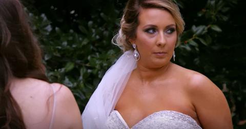 Ryan edwards wife mackenzie wedding planner job
