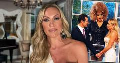 RHOC's Braunwyn Windham-Burke Reveals She's Gay, Husband Reacts