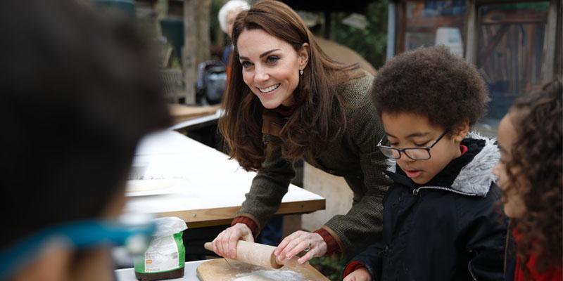 Kate Middleton Pizza PP