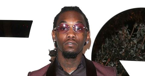 Offset Released From Jail PP