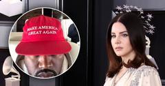 Lana Slams Kanye pp