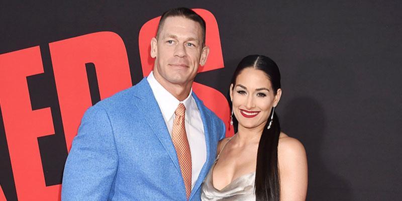 John Cena Refuses To Take Back Engagement Ring From Nikki Bella