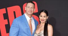 John Cena Refuses To Take Back Engagement Ring From Nikki Bella