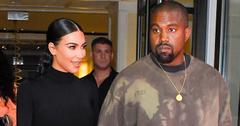 Sia Kim Kardashian Kanye West PP