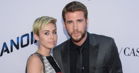 Miley cyrus won't marry liam hemsworth wide