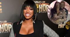 porsha williams pregnant dancing