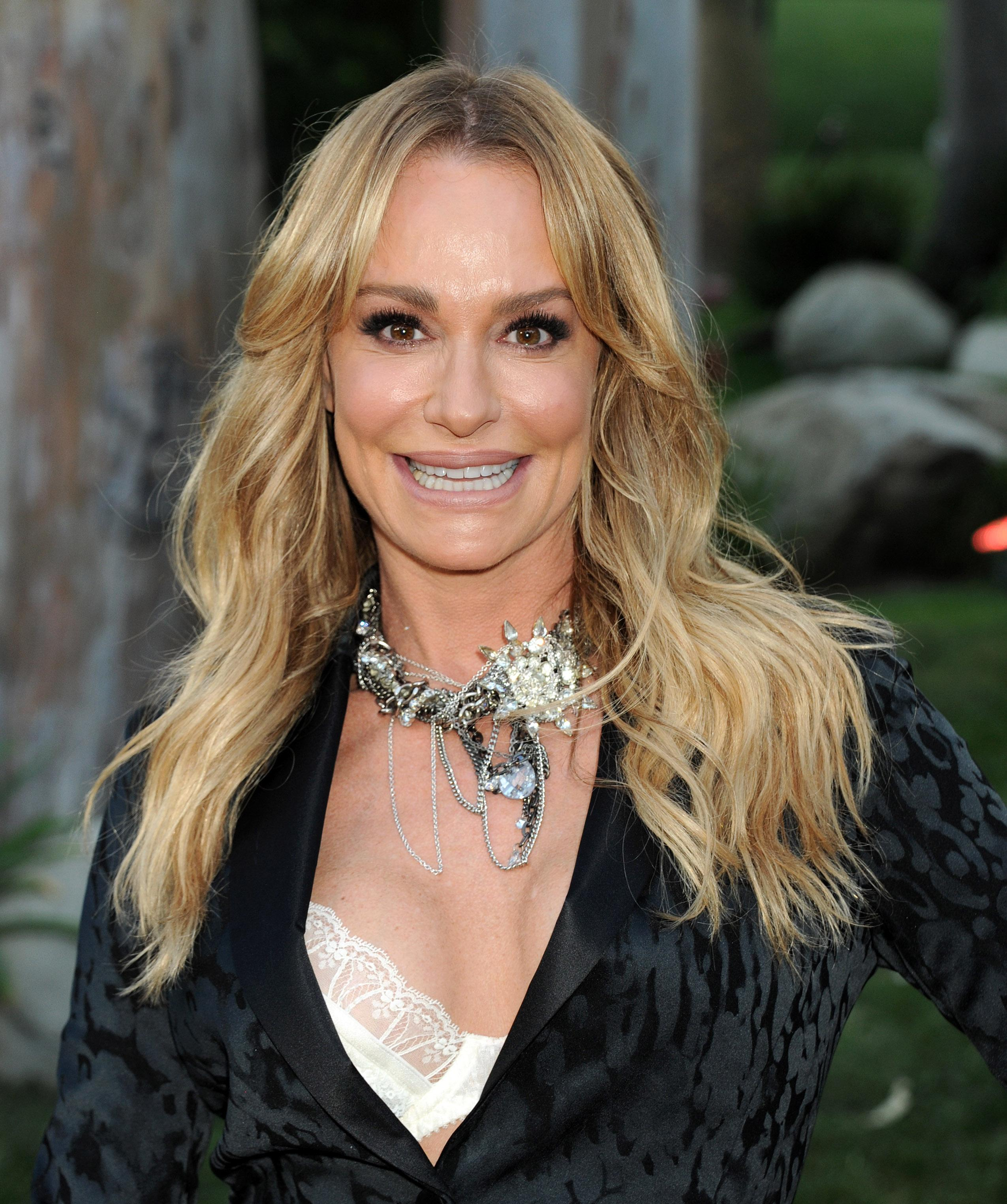 Taylor Armstrong Dishes On Life After Real Housewives of