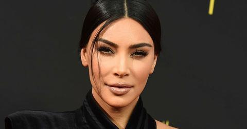 Kim Kardashian Red Carpet Shares Photos Baptism Kids Armenia