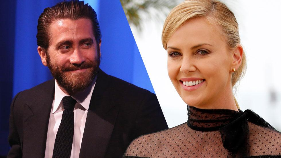 Jake gyllenhaal charlize theron dating