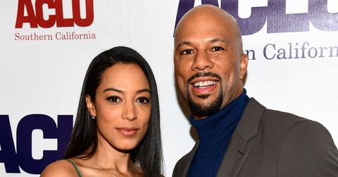 ACLU SoCal Hosts Annual Bill Of Rights Dinner – Arrivals