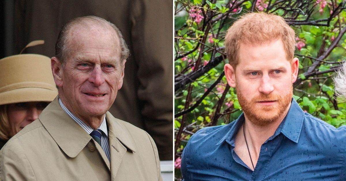 Prince Philip 'Leaves Three Key Staff Money' In $42 Million Will, And Prince  Harry Could Still Get Inheritance