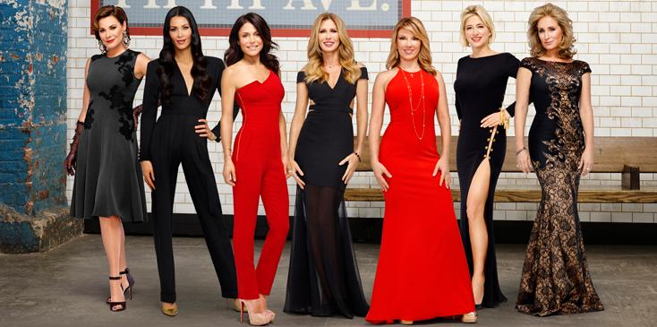 The Real Housewives of New York City – Season 8