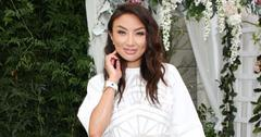Jeannie Mai White Dress Home Makeover