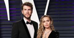Miley Cyrus And Liam Hemsworth On Red Carpet Unfollow Instagram