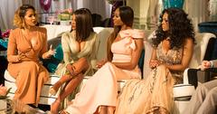 The real housewives of atlanta salaries revealed hr