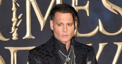 Johnny Depp Axed 'Fantastic Beasts Franchise After Wife Beater Verdict