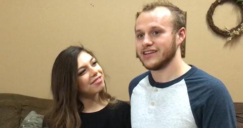 Josiah duggar vacation pics new girlfriend lauren swanson hero