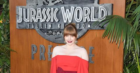 Jurassic world fallen kingdom red carpet premiere main