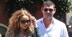 Mariah Carey And James Packer Sightings –  June 26, 2015
