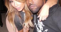 Kim kardashian kanye west barbara walters