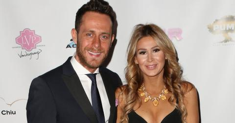 million dollar listing david parnes wife adrian abnosi pregnant long