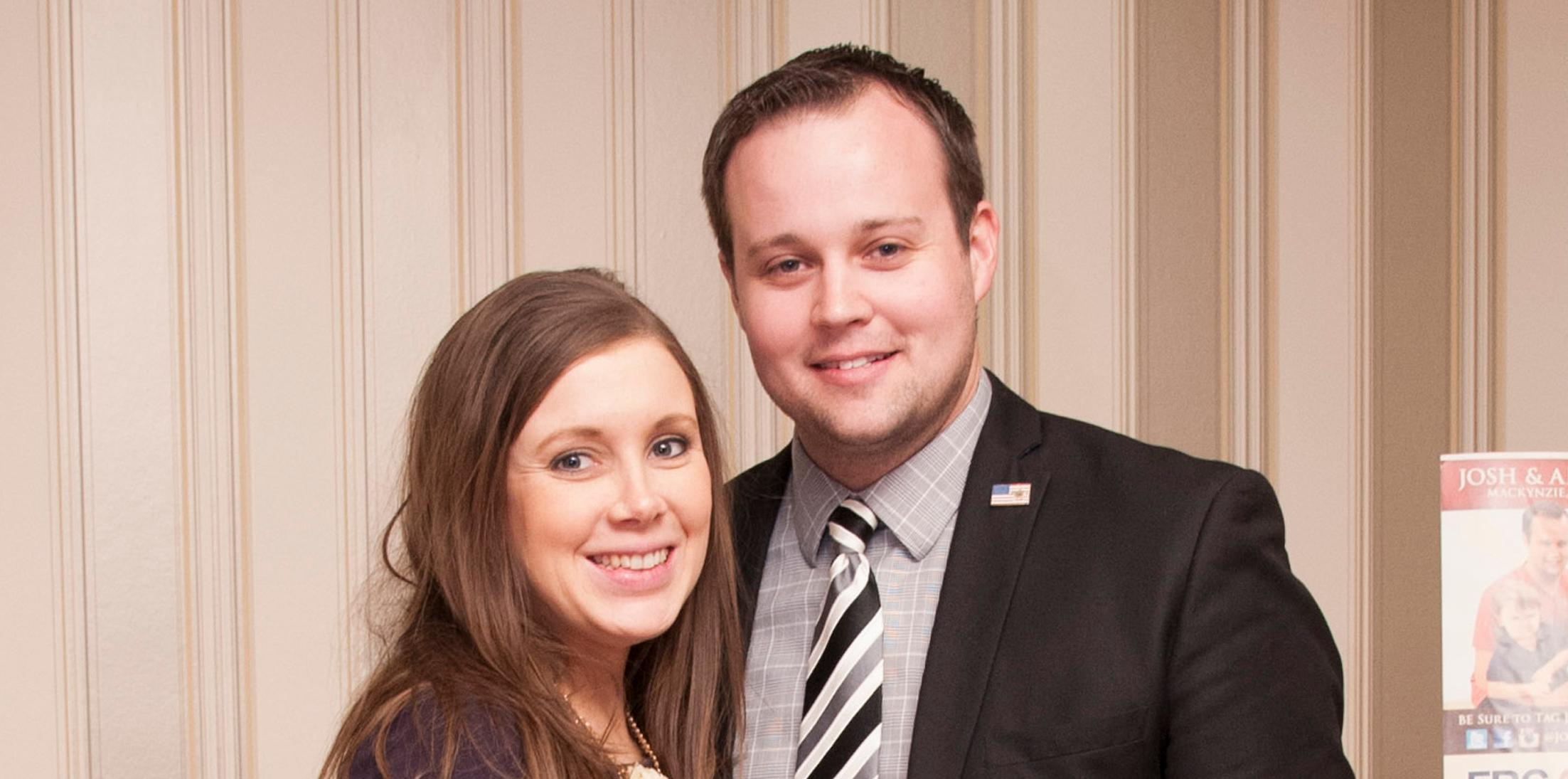 Duck Dynasty's Phil Robertson and The Duggars Speak At CPAC