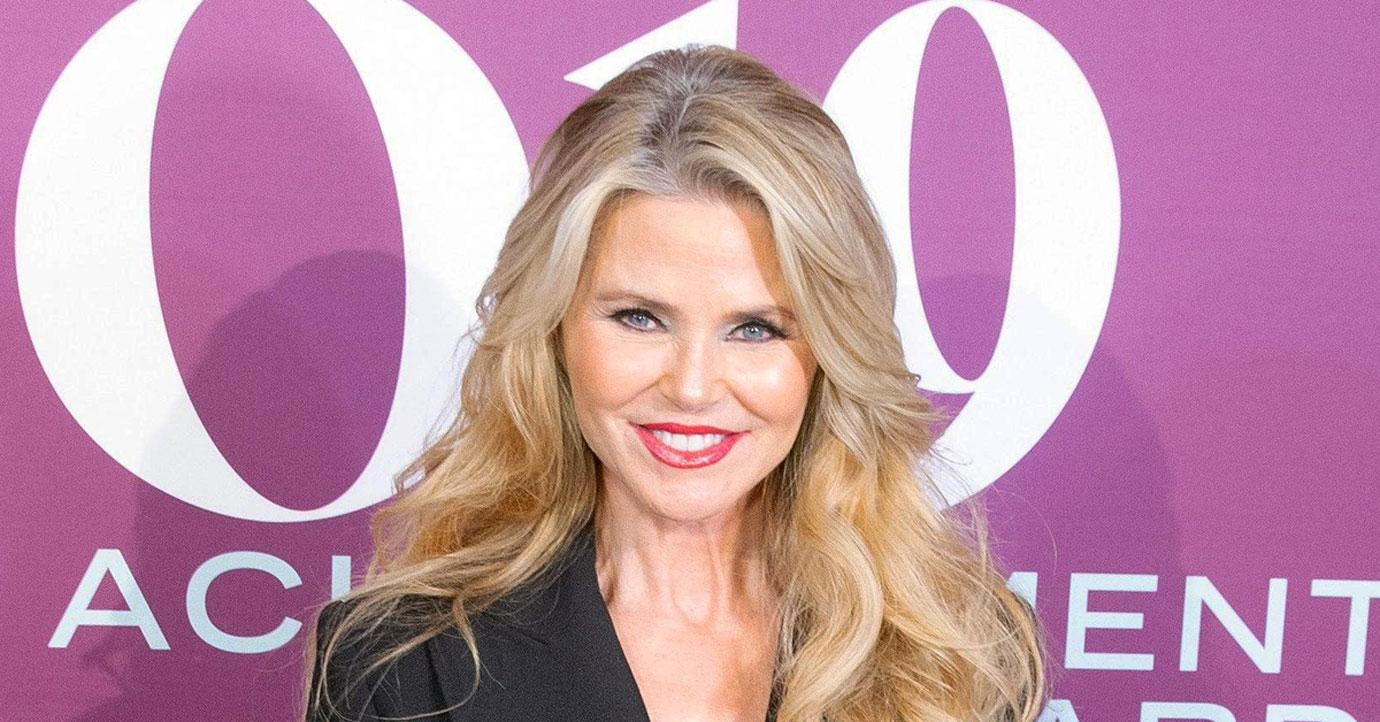 Inspirational Supermodel Christie Brinkley Stuns In Bikini At 66 After Hip Replacement Surgery — See Photos