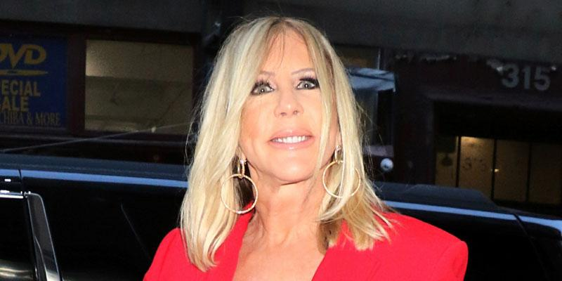 Vicki Gunvalson Faces Backlash For Her Comment About Drag Queens