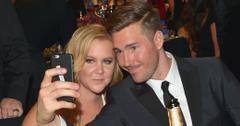Amy Schumer Boyfriend Ben Hanisch Split Long