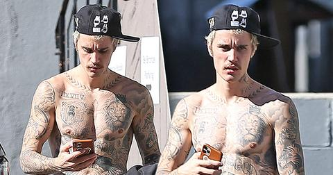 [Justin Bieber] Snaps At Fans Camping Outside His Home