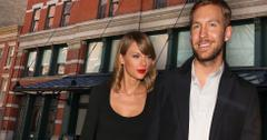 Taylor swift calvin harris moving in together