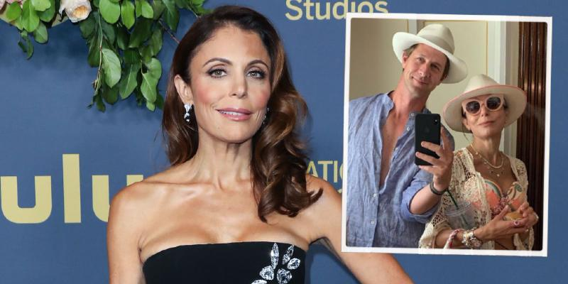 Single Again! [Bethenny Frankel] And BF [Paul Bernon] Split After 2 Years Together