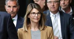 Lori Loughlin At Court College Admissions Scandal