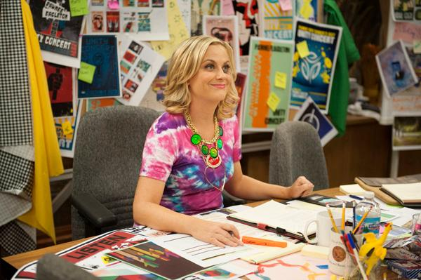 Parks and Recreation – Season 6