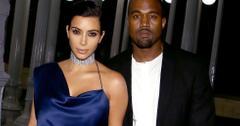 Kim kardashian kayne west why name saint