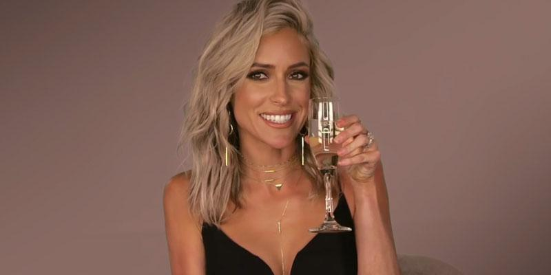 Kristin cavallari show season 2 air date video