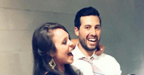 Jinger duggar back in pants fans freaking out hero