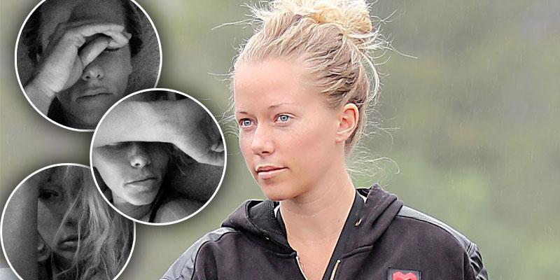 Kendra wilkinson hank baskett divorce