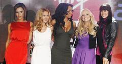 Spice girls tour official without victoria beckham main