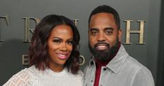 //Kandi Burruss Todd Tucker Daughter PP