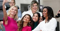 Michelle Obama International Day Of The Girl PP