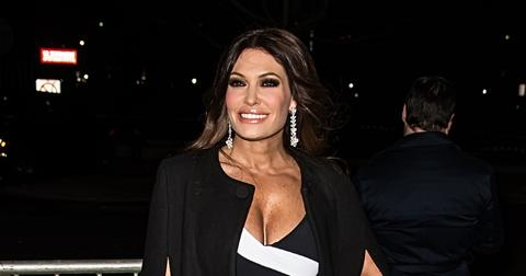 Kimberly Guilfoyle Left Fox News After Sexual Harassment Claims