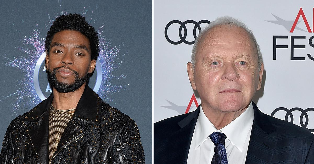 chadwick boseman snubbed oscars best actor anthony hopkins wins the father