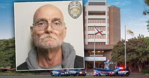 Dying Man Johnny Dwight Whited Confesses To 1995 Cold-Case Murder