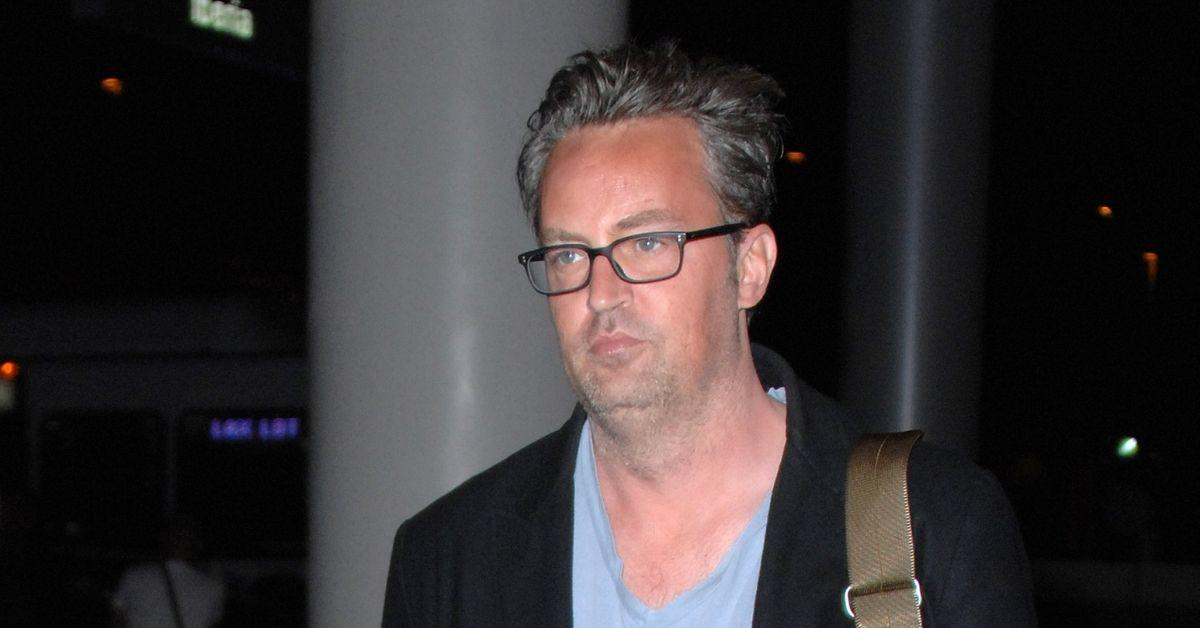 tiktok user kate haralson speaks out matthew perry raya
