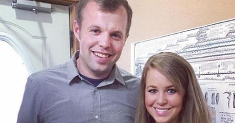 John david duggar courting officially hero